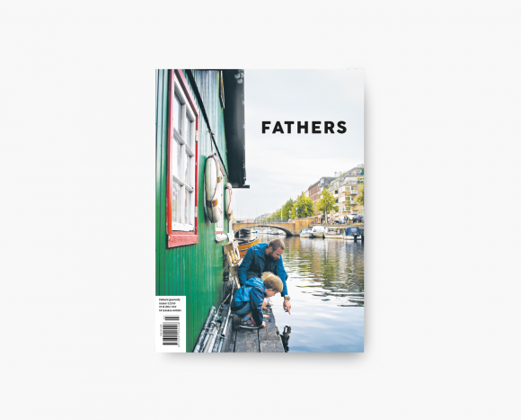 Fathers 3 ENG (out of stock)