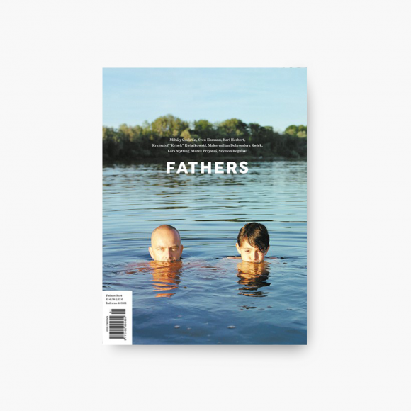 Fathers 4 ENG (out of stock)