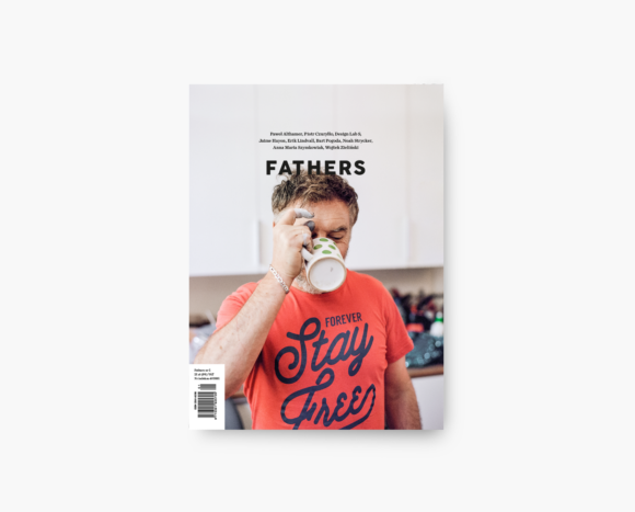 Fathers 5 ENG (out of stock)